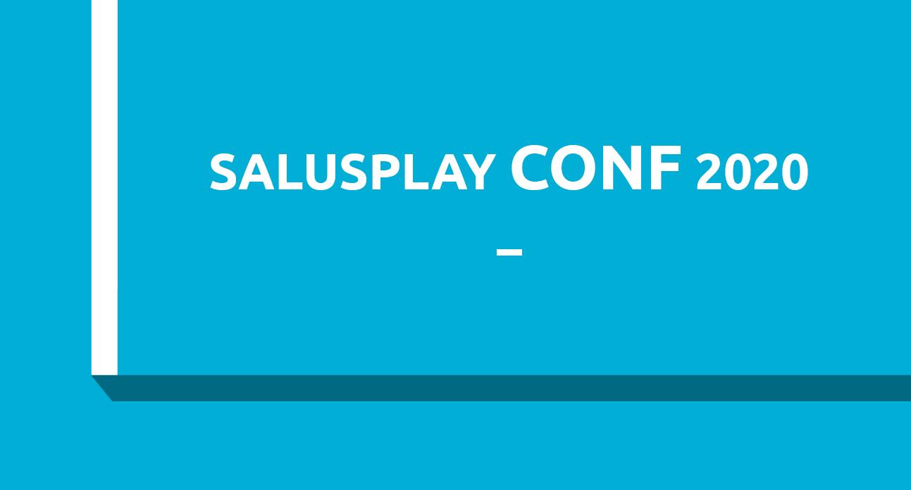 SALUSPLAY CONF 2020; Reto Conocimiento