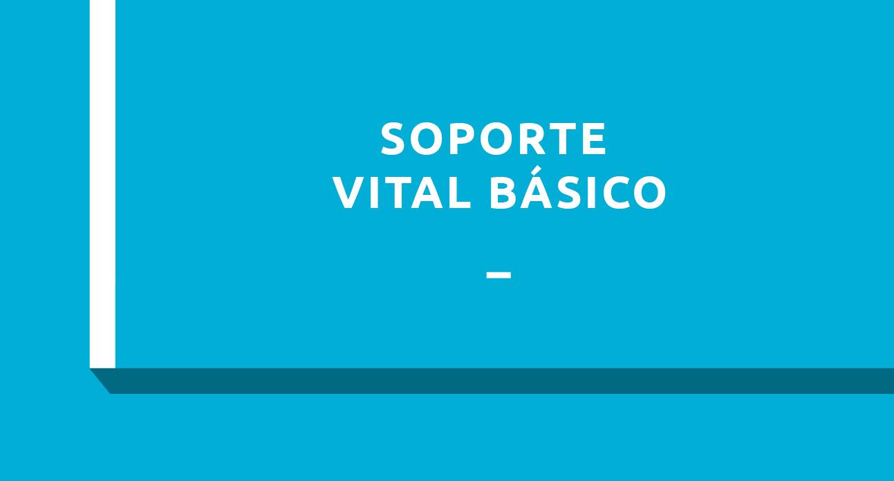 SOPORTE VITAL BÁSICO - ESTUDIANTES
