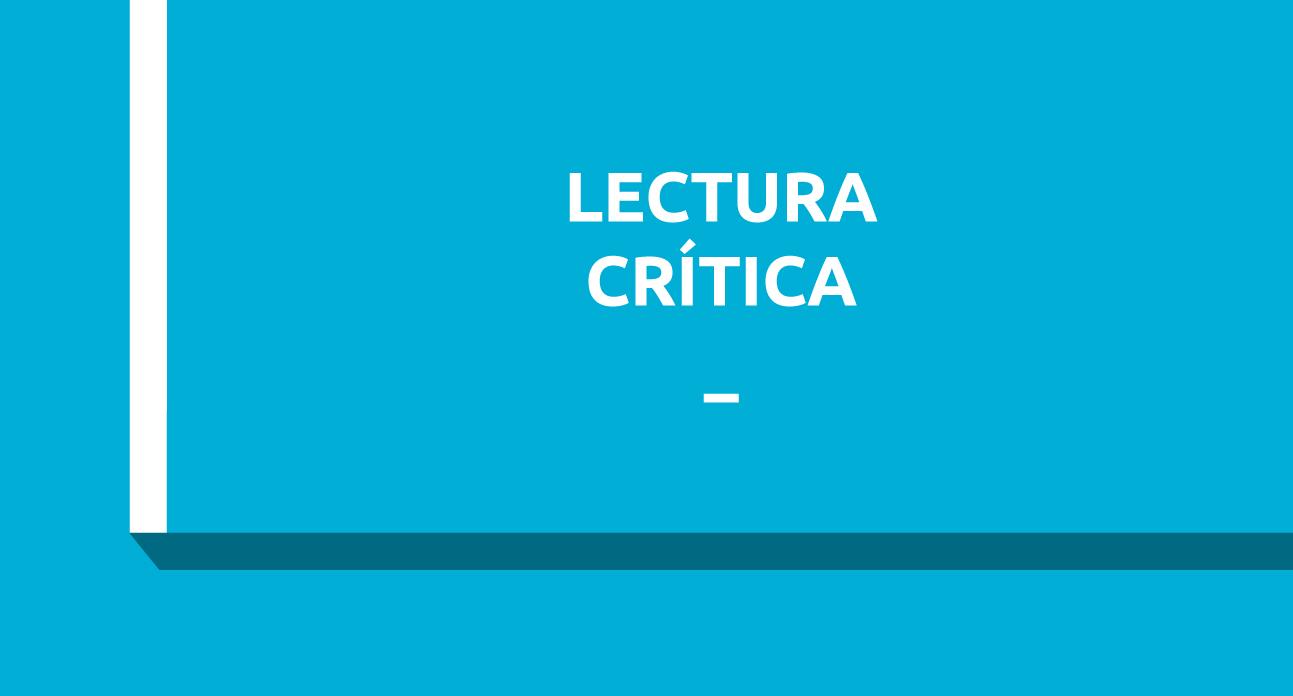 LECTURA CRÍTICA DE EVIDENCIA EN CUIDADOS - ESTUDIANTES