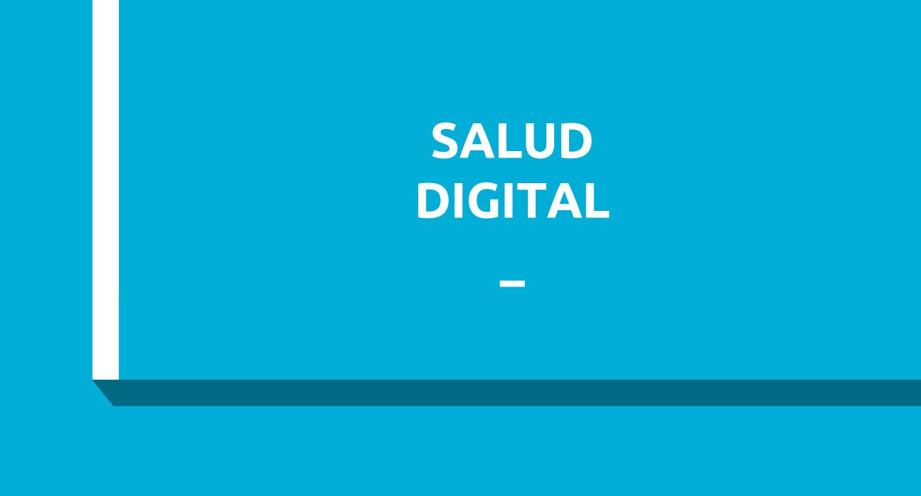 LA SALUD DIGITAL EN LA SOCIEDAD DEL CONOCIMIENTO - HOLLISTER