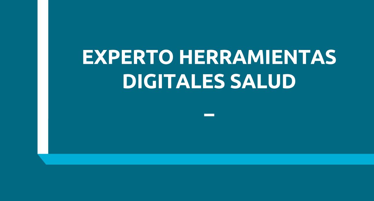 EXPERTO UNIVERSITARIO EN HERRAMIENTAS DIGITALES EN LA PRÁCTICA ASISTENCIAL DE ENFERMERÍA - HOLLISTER